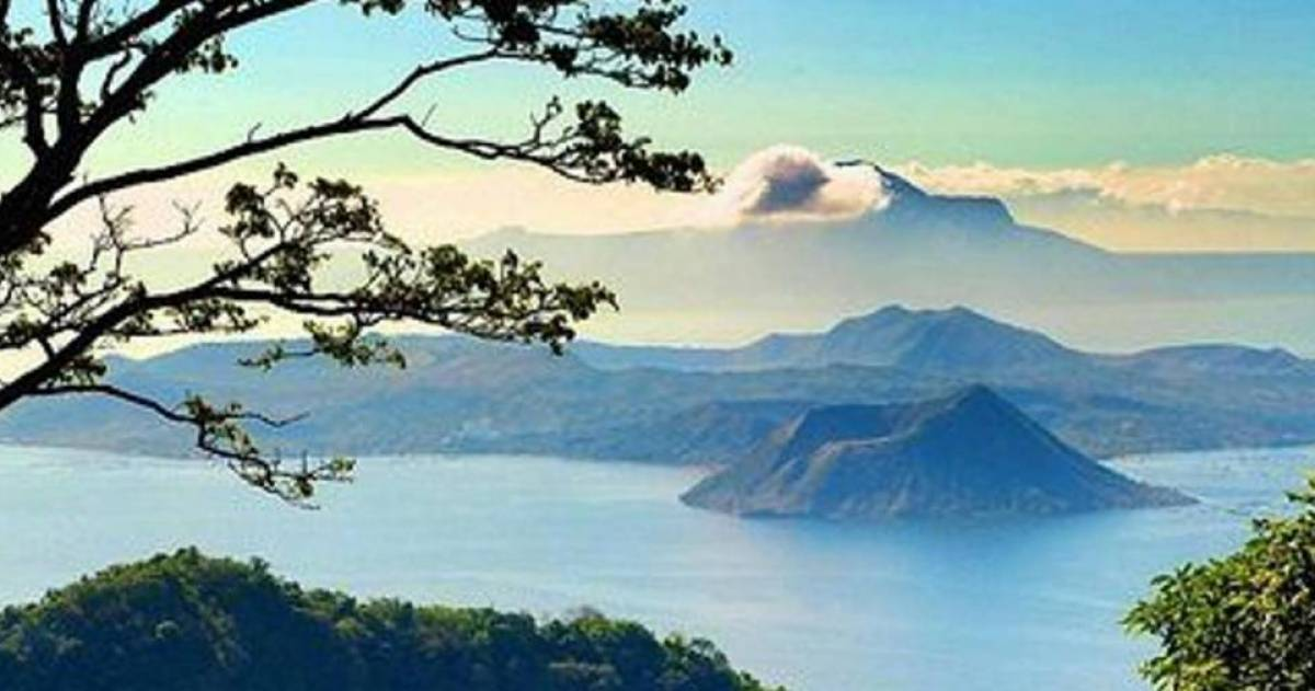 cheap hostels in Tagaytay