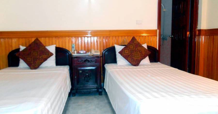 hostel reservations in Ha Noi