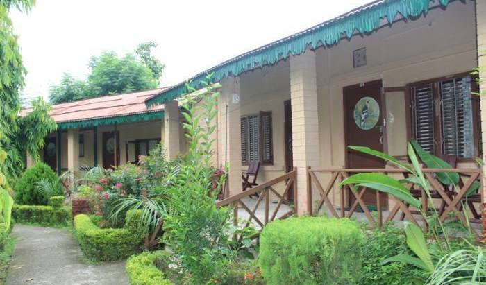 Youth Hostels and apartments in Chitwan
