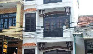 Reserve low rates for youth hostels and apartments in Hoi An